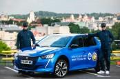 Peugeot e-208 Menang Balap Mobil Listrik Jarak 300 Km