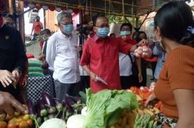 OJK Bali Gelar Pasar Gotong Royong untuk Bangkitkan…