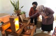 Kerajinan Tangan Makassar Bersiap Go Asean