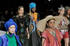 Indonesia Berpotensi Jadi Pusat Modest Fashion
