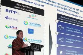 Erick Thohir Targetkan Holding BUMN Rumah Sakit Raih…