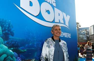 Mantan Karyawan Buka Suara, Rating Acara Ellen DeGeneres Anjlok