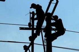 Beban Puncak Listrik Industri Jatim Turun 3,26 Persen…