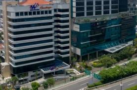 Waskita Karya (WSKT) Raih Kontrak Baru Rp8,13 Triliun