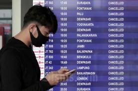 Syarat Naik Pesawat Tak Perlu Rapid Test & PCR, Kapan…