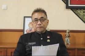 Stunting di Jateng Turun 15%, tapi di Wonosobo, Banjarnegara,…