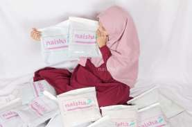 Ciptakan Peluang saat Pandemi, Brand Fesyen Naisha…