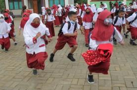 Doni Monardo: Sekolah di 163 Daerah Zona Kuning Bisa…
