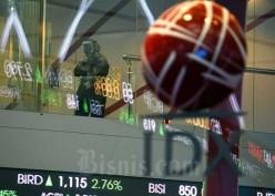 Walau Anjlok, IHSG Lebih Baik dari Bursa Singapura dan Filipina