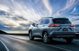 Skema Cicilan Toyota Corolla Cross, Siapkan Rp7,5 Juta per Bulan
