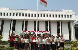 Surati Presiden Jokowi, Perwakilan Nasabah WanaArtha Minta Angkat Sita