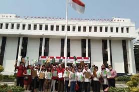 Surati Presiden Jokowi, Perwakilan Nasabah WanaArtha…