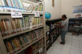 Aplikasi iSumbar Mambaco Mempermudah Akses Buku secara…