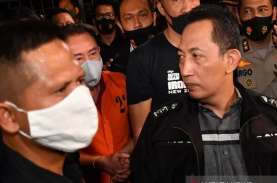 Pekan Depan, Polri Gelar Perkara Dugaan Korupsi Penghapusan…