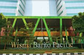 Barito Pacific (BRPT) Raih Pinjaman dari Bangkok Bank…