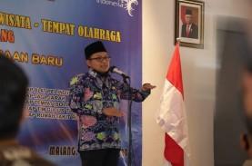 160 Industri Sektor Wisata dan Olahraga Kota Malang…