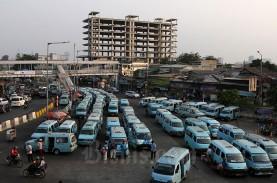 Kapasitas Mobil Penumpang dan Bus Umum Tidak Boleh…