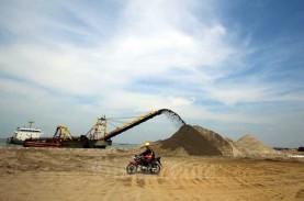 PROYEK INFRASTRUKTUR JABAR : Pembangunan Pelabuhan…