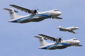 Bandara dan Pesawat Kecil Lebih Mudah Dikelola pada…