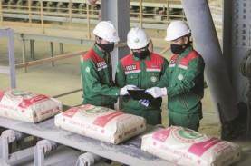 Semen Baturaja (SMBR) Bagi Dividen Rp6,15 Miliar,…