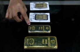 Harga Emas 24 Karat Antam Turun Rp10.000, Sabtu 8 Agustus 2020