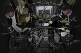Sempat Ditutup, Kantor Mitsubishi Fuso Terapkan Protokol Kesehatan
