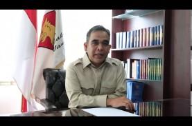 Kongres Luar Biasa Gerindra Kukuhkan Prabowo Subianto…