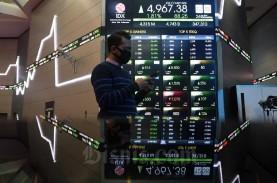 Rerata Nilai Transaksi Harian Bursa Naik 20,07 Persen…