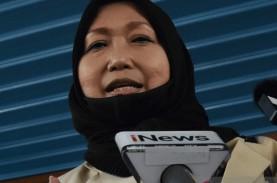 Anita Kolopaking, Pengacara Djoko Tjandra, Ditahan…