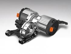 Bentley Ungkap Riset Terobosan Powertrains Listrik e-Axle