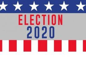 Pilpres AS 2020 di Tengah Pandemi Covid-19, Pejabat…