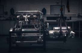 Bentley Blower Continuation, Mobil Pra-Perang Dunia I Dihidupkan Lagi