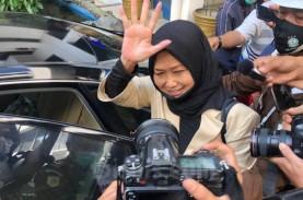 Kasus Djoko Tjandra, LPSK: Sulit Lindungi Anita Kolopaking,…