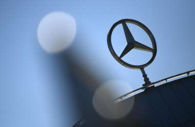 Mercedes-Benz Indonesia Bantu Lagi Warga Wanaherang