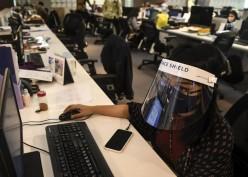 Kasus Corona Klaster Perkantoran Meningkat, Berikut Tips agar Kantor Anda Aman