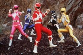 Sinopsis Film Power Rangers Tayang di Bioskop Trans…