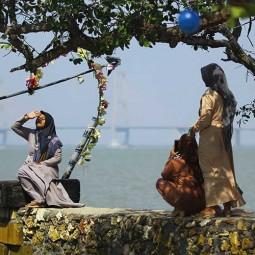 Pantai Gua Petapa di Jawa Timur Mulai Didatangi Wisatawan Meski Pandemi Covid-19
