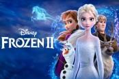 Sinopsis Frozen II Tayang Perdana di Fox Movies
