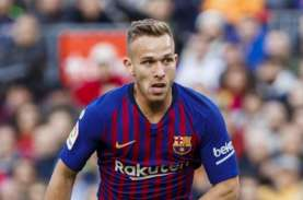 Rivaldo Sayangkan Barcelona Jual Arthur ke Juve