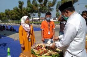 Kabar Baik, 35 Karyawan Panca Mitra Multi Perdana…