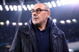 Juventus Resmi Pecat Sarri Usai Gagal Bawa Juve ke…