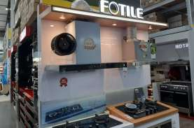 Fotile EMS9028, Cooker Hood dengan Teknologi Terbaru…