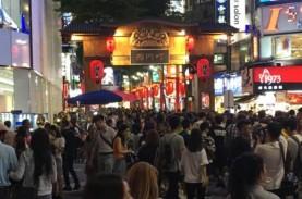 Bioskop Terbesar di Taiwan Bakal Tutup pada September…