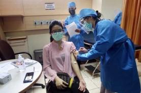 Jubir Kementerian BUMN: Uji Vaksin Corona Hanya untuk…