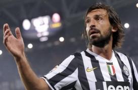Pecat Sarri, Juventus Angkat Andrea Pirlo Jadi Pelatih Anyar