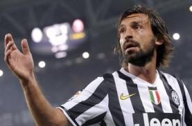 Pecat Sarri, Juventus Angkat Andrea Pirlo Jadi Pelatih…