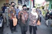 Positif Covid-19 di Kota Malang lampaui 800 pasien