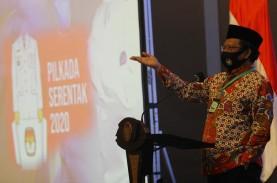 Mahfud MD: Sudah Banyak Masukan di Perpres TNI Tangani…