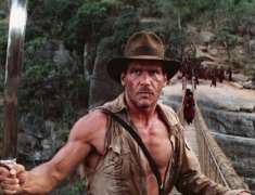 Sinopsis Film Indiana Jones and the Temple of Doom Tayang Malam Ini Jam 23.00 WIB