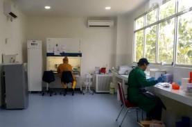 Pasien Positif Covid-19 di Kabupaten Cirebon Bertambah…